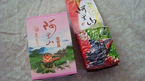 Taiwan Ali Mountain - High Mountain Green Tea Hand Picked and Hand Processed Tea/Four seasons tea.