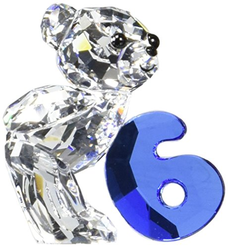 Swarovski Kris Bear, No 6 ()
