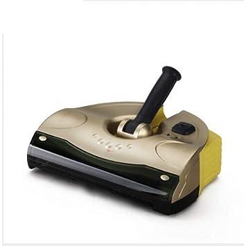 TYKGD Arrastre De Mano Inalámbrico Barredora Eléctrica Aspiradora Recargable Robot Aspirador Barrido Fregona De Limpieza Escoba 110V 220V-110V: Amazon.es: ...