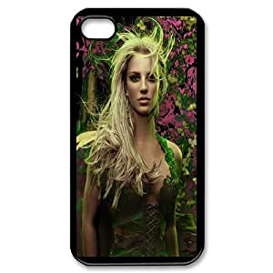 Generic Case Britney For iPhone 4,4S 678F6T8687