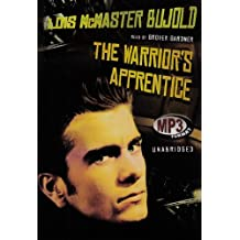 The Warrior's Apprentice: Library Edition by Lois McMaster Bujold (2005-09-01)