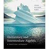Elementary and Intermediate Algebra, Craine, Timothy, 0618103422