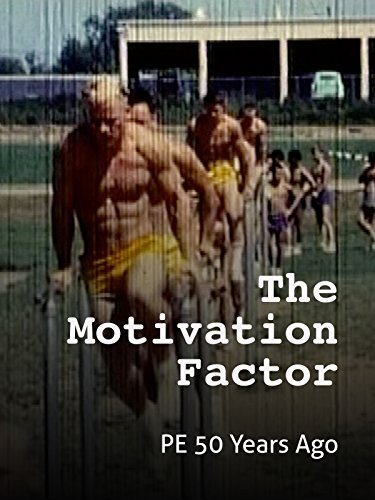 - The Motivation Factor