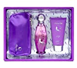 Kitty Girl - Our Impression of Katy Perry Purr Gift Set, Eau De Parfum 1.7 Fl Oz, Body Lotion 3 Fl Oz. & Little Kitty Girl Purse