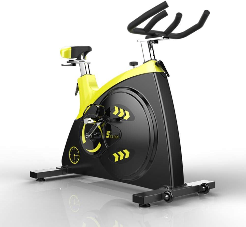 Bicicleta de ejercicios para interiores, bicicleta de spinning ...