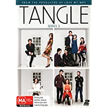 Tangle (Series 3) - 2-DVD Set