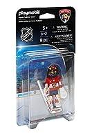 PLAYMOBIL NHL Florida Panthers Goalie