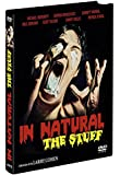 In-natural  (The Stuff) - 1985 [DVD]