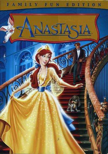 Anastasia Family Fun Edition for sale  Delivered anywhere in USA