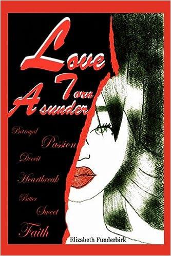 Book Love Torn Asunder