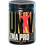 Universal Nutrition, ZMA Pro, Hormone Support Supplement, 90 Capsules - 2pc