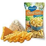 Barbara'S Bakery Cheese Puffs Baked Original, 155 gm