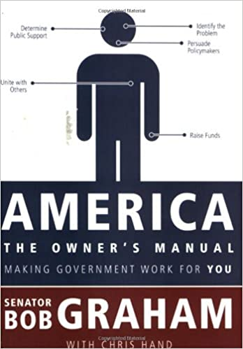 America the owners manual making government work for you graham america the owners manual making government work for you 1st edition fandeluxe Images