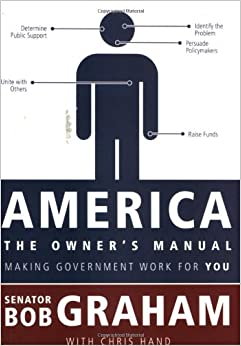 Book America, the Owner's Manual: Making Government Work for You