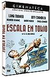Escala en Tokio -- The Lady Takes a Flyer -- Spanish Release