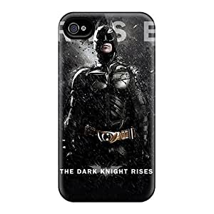 Iphone 6 Cases Covers - Slim Fit Protector Shock Absorbent Cases