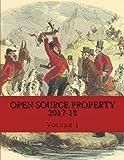 Open Source Property: Volume I (Volume 1)