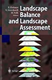 Landscape Balance and Landscape Assessment 9783540673996
