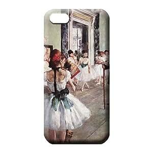iphone 5 5s Hybrid Specially fashion mobile phone case ballet dancers edgar degas