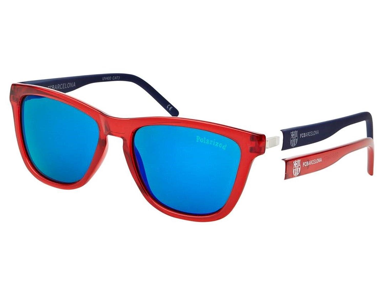 52f887ffb4 Barato FCB - Gafas de sol, color clear red blue mirror, talla 54-17 ...