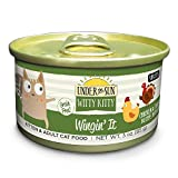 Canidae Under The Sun Witty Kitty: Wingin' It Grain Free Cat Wet Food With Chicken & Turkey (24 Pack), 3 Oz Larger Image