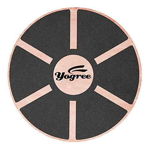 Yogree 15.4 Balance Board Core Trainer