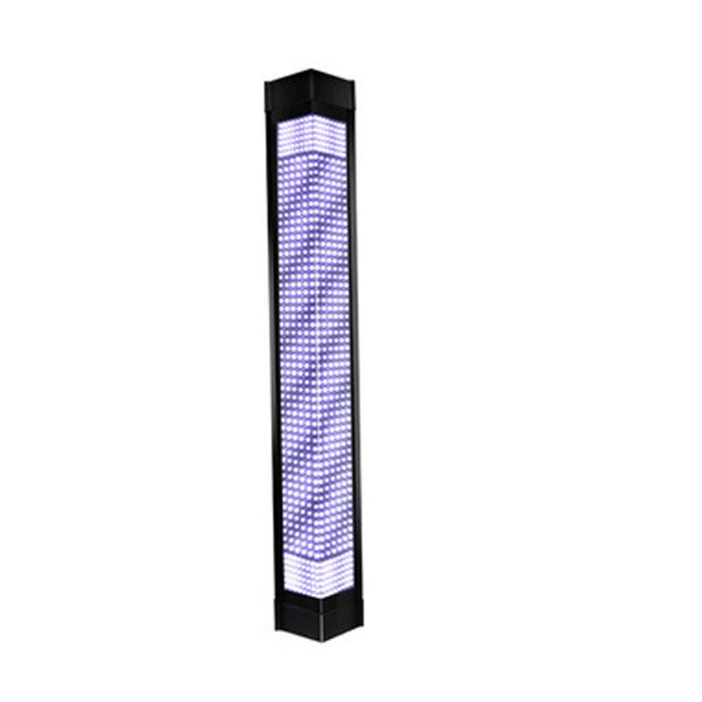 XGPT LED per Illuminazione rossoante per Palo da Barbiere,bianca,70C