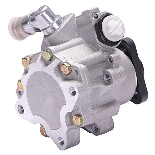 SCITOO Power Steering Pump Compatible For Audi A4, Audi A4 Quattro, Volkswagen Passat 21-5146 Power Assist Pump (Audi Pump Steering Power)