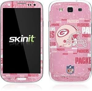 NFL - Green Bay Packers - Green Bay Packers - Blast Pink - Samsung Galaxy S3 / S III - Skinit Skin by heywan