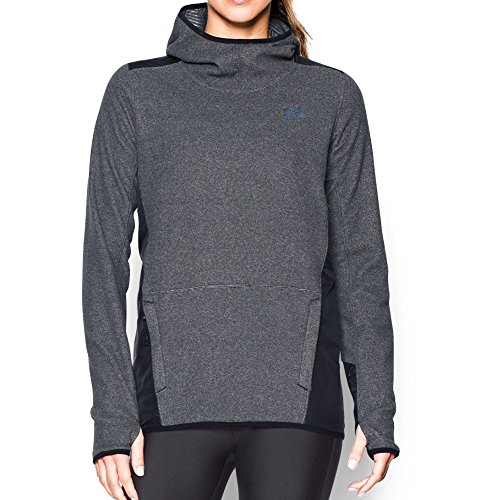 under armour cold gear hoods - 4