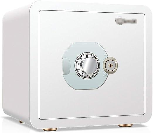 Caja fuerte Caja fuerte de seguridad de maquinaria digital, blanco ...