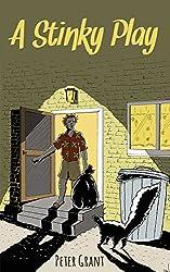 A Stinky Play (Stinky Stories Book 53)