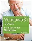 Windows 8.1 Update - Der Ratgeber für Senioren