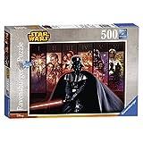Ravensburger 14665 Star Wars Saga 500-Piece Puzzle