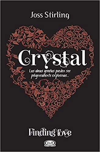 FINDING LOVE - CRYSTAL