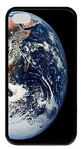 iPhone 4S CaseThe Earth TPU Custom iPhone 4/4S Case Cover Black