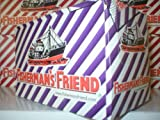 Fisherman's 25g Friend Blackcurrant Flavour Lozenges with Sweeteners