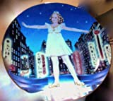 Little Miss Broadway Shirley Temple Plate