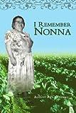 I Remember Nonn, August R. Carnevali, 059545030X
