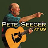 Pete Seeger at 89