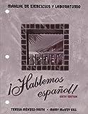 Hablemos Espanol!, Méndez-Faith, Teresa, 0030254566