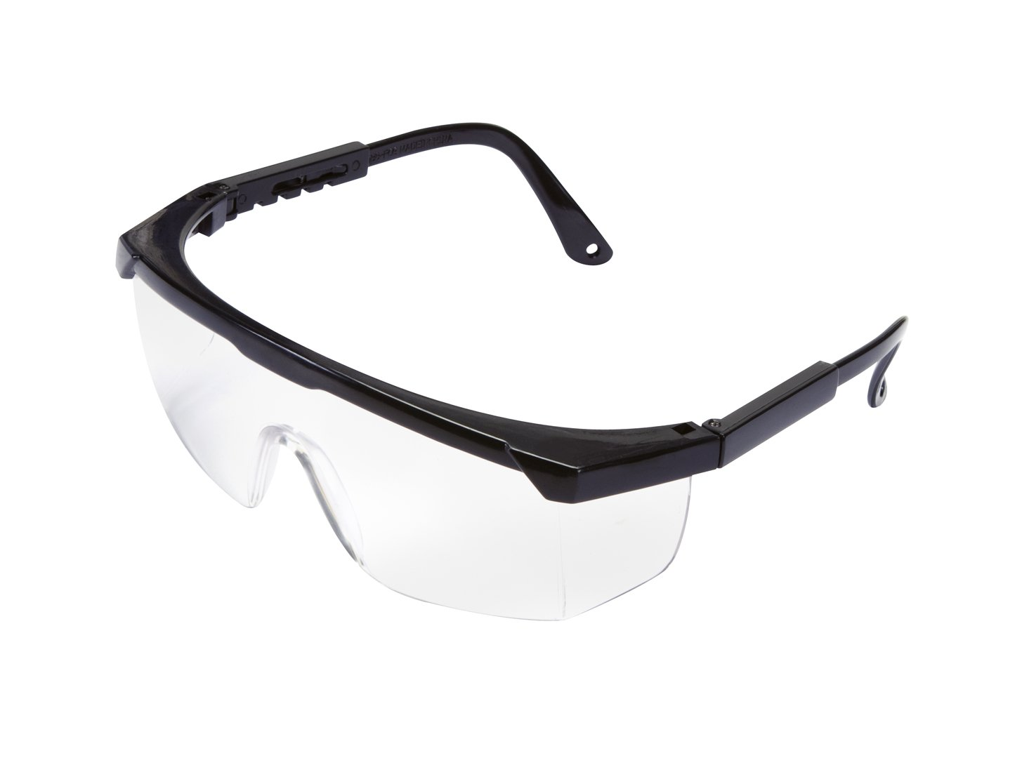 WorkShop 86976RP Adjustable Safety Glasses