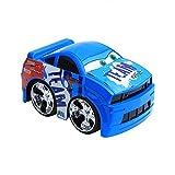 Wenini Pull Back Vehicles, Mini Race Car Toy, Vehicles Truck Mini Car Toy Kids Toddlers Boys Child,...