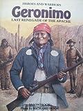 Geronimo, Jason Hook, 1853140279