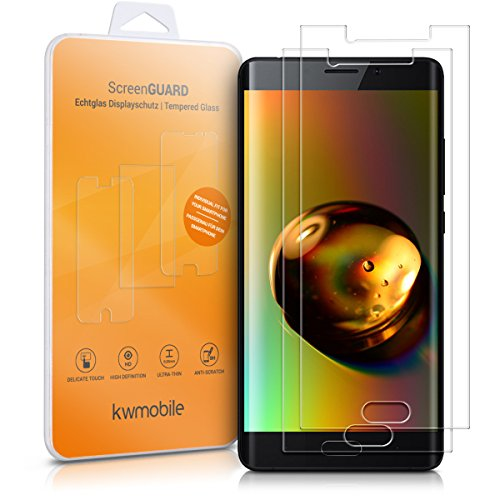 Tempered Glass Screen Protector for Xiaomi Mi Note (Clear) - 1