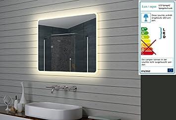 LUX Aqua Design LED specchio luce specchio bagno specchio da ...