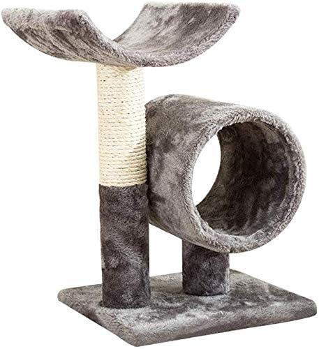 Cat tree gato del árbol y la torre, Pequeño tablero por ...