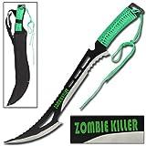 (US) Renegade Zombie Killer Machete by SDN