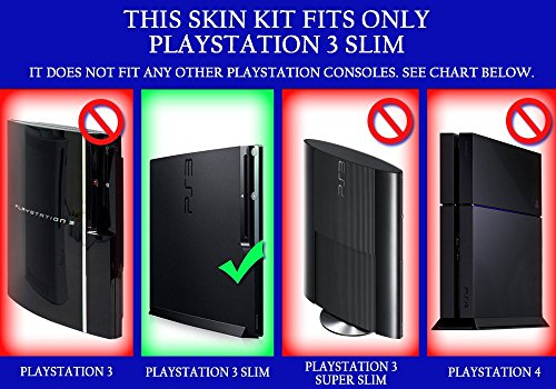 how to set up a ps3 slim