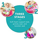 Summer 3-Stage SuperSeat Deluxe Giggles Island